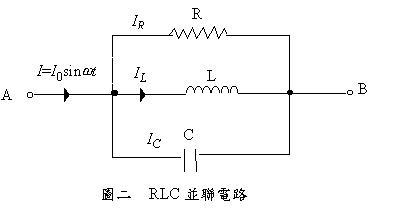 此即相似於直流电路的欧姆定律